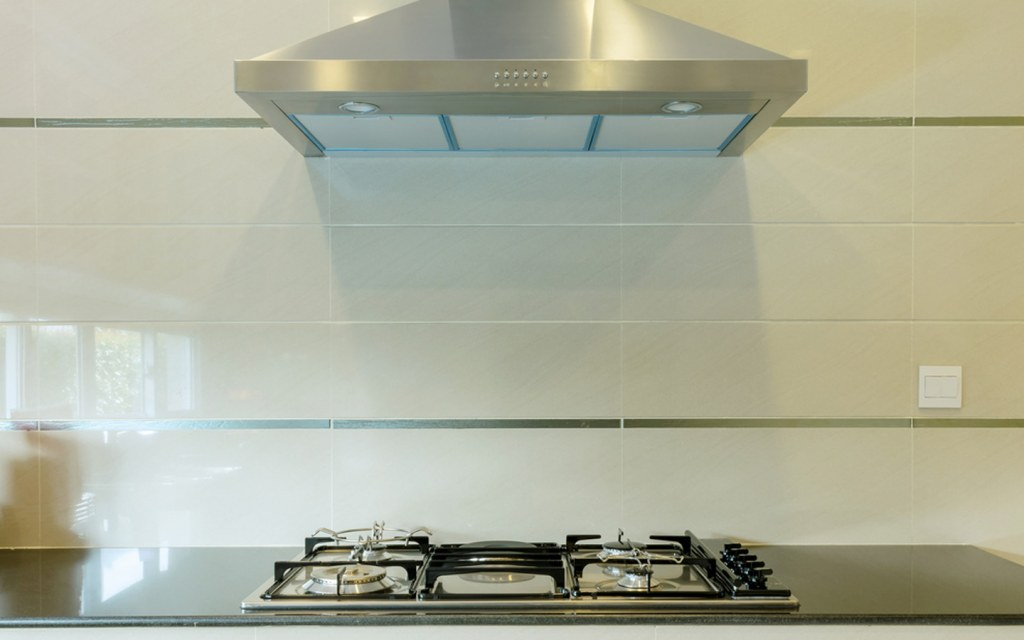 add cleaning range to your house maintenance checklist