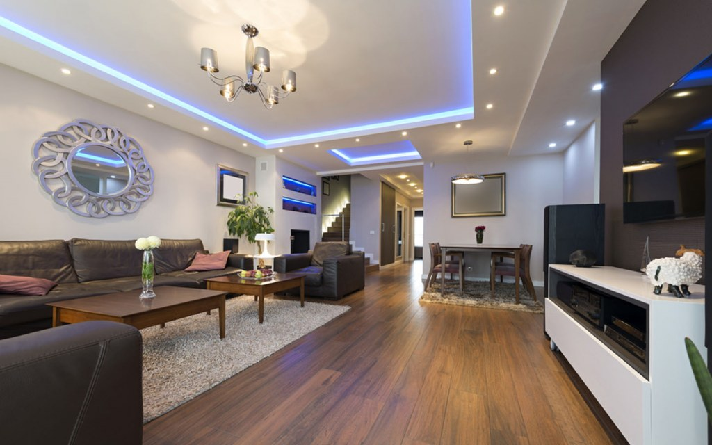 ceiling light fixtures are among the best options for your home